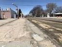 April 2020 before project pavement damage.JPG thumbnail image