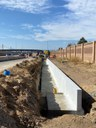 New retaining wall with retention pond.jpg thumbnail image