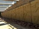 Fish Panels under Cimarron Bridge on PPGT