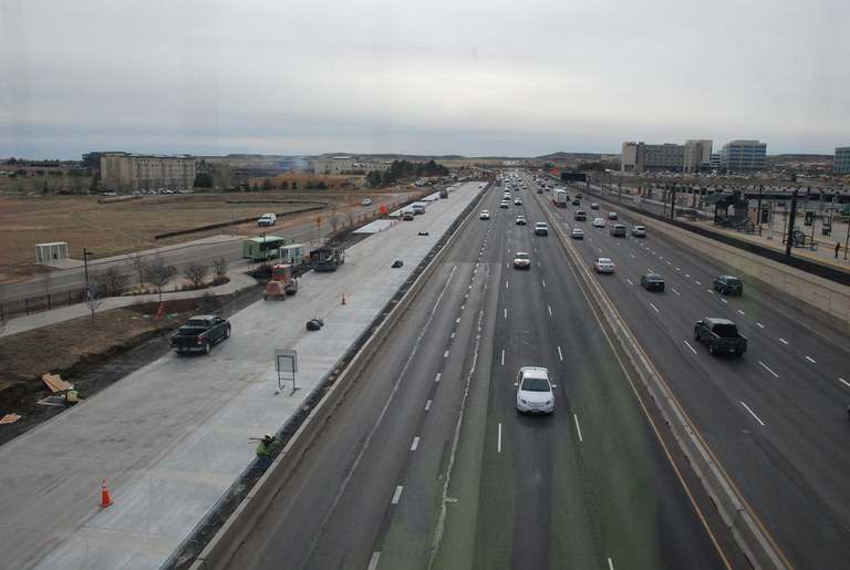 05. I 25 looking south (December 2014)