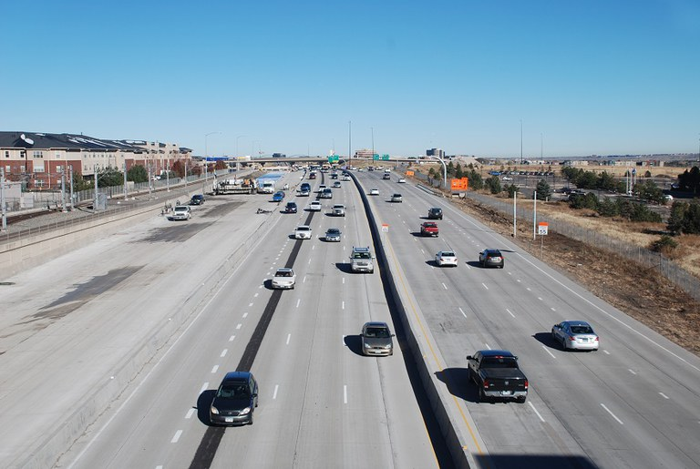 22. I 25 looking north (Nov 2015)