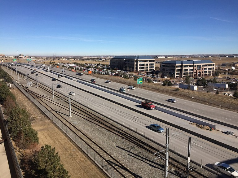 29. I 25 north view (Jan 2016)