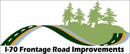 I-70 FR Logo detail image