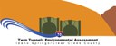 Twin Tunnels Logo