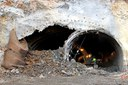 "I-70 Westbound Twin Tunnels ""Hole Through"" Image 4"