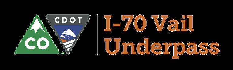 I70 UnderpassProjectLogo