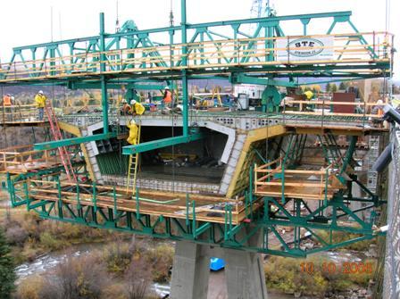 Pier2FormTraveler detail image