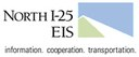 I-25 EIS Logo