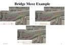 Bridge Move Example