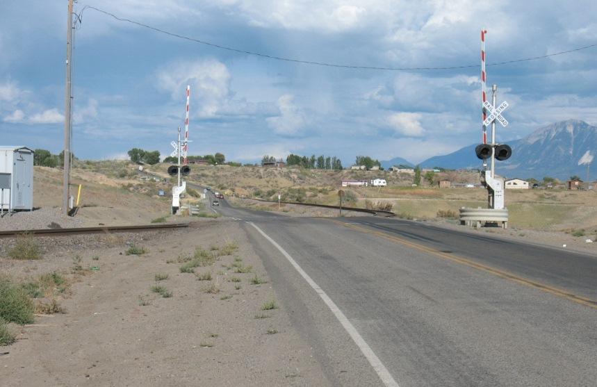 CO 92 Stengel's Hill