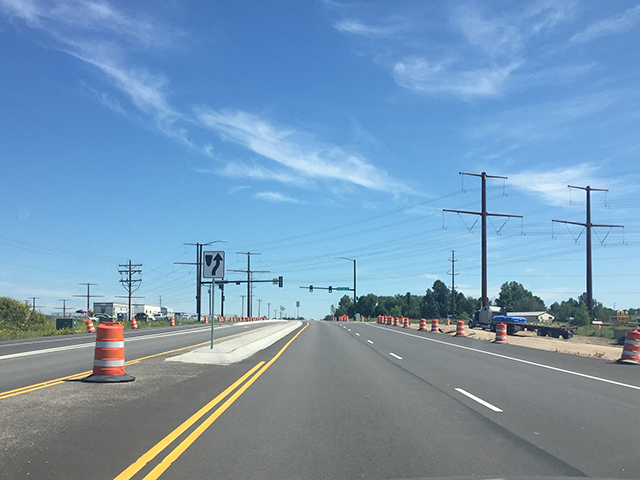 Eastbound US 24 approaching Garrett.JPG