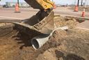 Garrett Road Drainage Pipe Installation.png thumbnail image