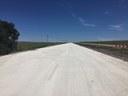 New pavement westbound US 24.JPG