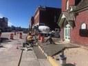 US 24 ADA ramp installation in Leadville thumbnail image