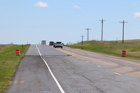 US 24 Paving