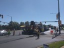 US 287 resurfacing 120th South Work at Intersection with 112th Ave.jpg