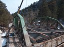 US 34 Bridge Demolition