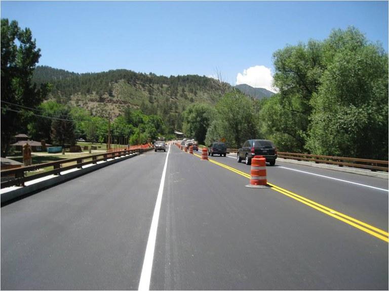 New US 34 Bridge