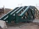 Steel Trusses for Old Bridge