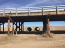 Oct 2017 temporary culverts under detour road thumbnail image