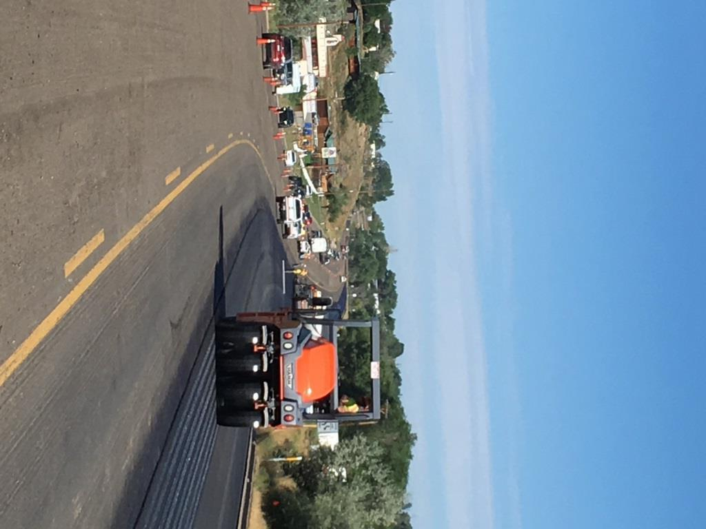Asphalt Paving Underway in five-lane section south of County Road M on US 491 (1).JPG