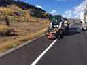 Rumble strips and shouldering on Blue Mesa.jpg