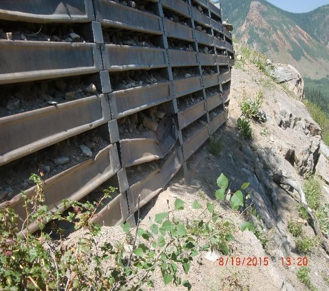 US 550 Molas Pass