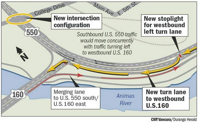 Durango Herald Graphic detail image
