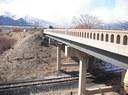 US 24 Bridge over UPRR thumbnail image