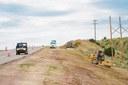Crews shoring embankment for grading prior to paving.jpg thumbnail image