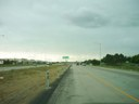 I-70 between Pena Boulevard and Tower Road