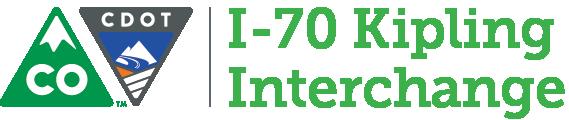 I-70 Kipling logo