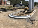 New curb and gutter work at Shell Gas Station Exit 11.jpg thumbnail image