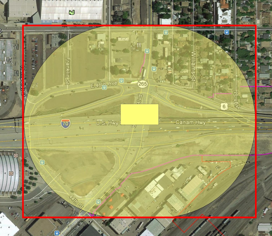 Brighton Demo - Eligibility Zone.PNG detail image