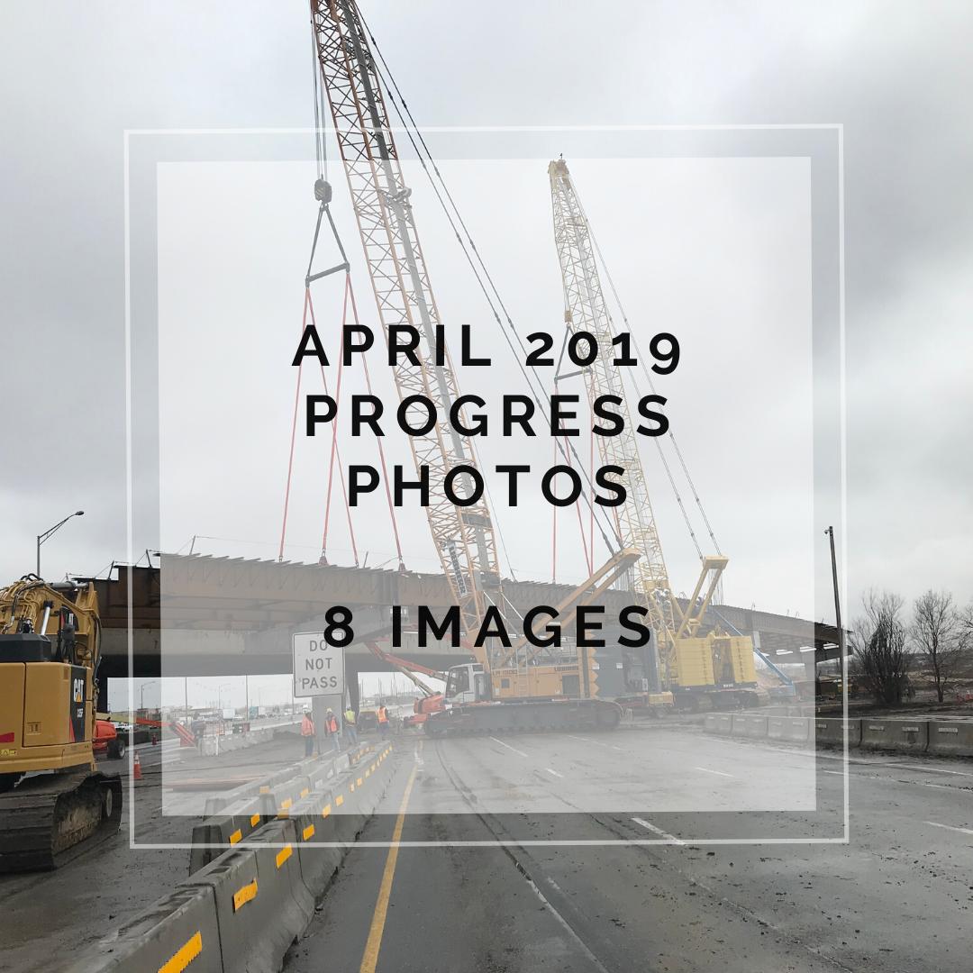 April 2019 Central 70 Project Slideshow
