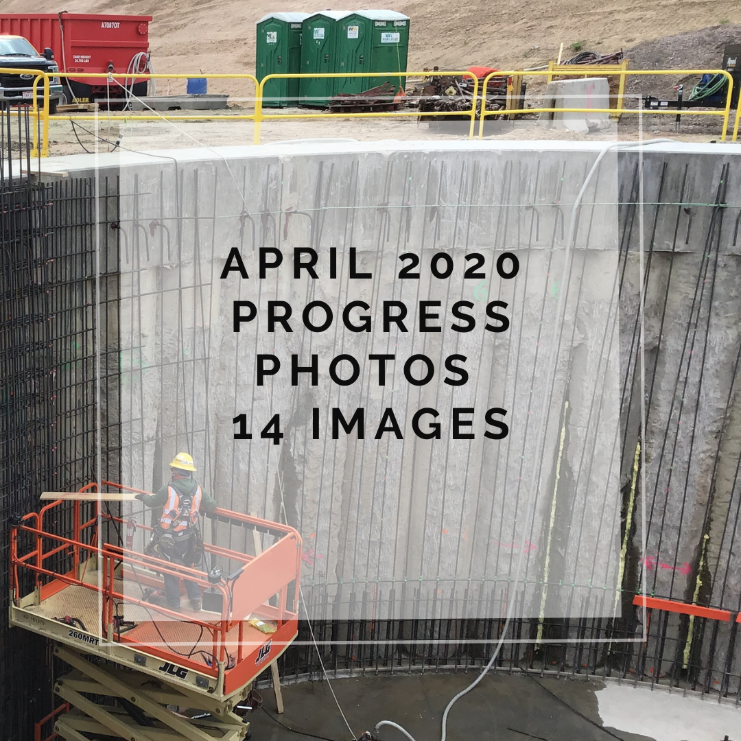 April 2020 Central 70 Project Slideshow cover image