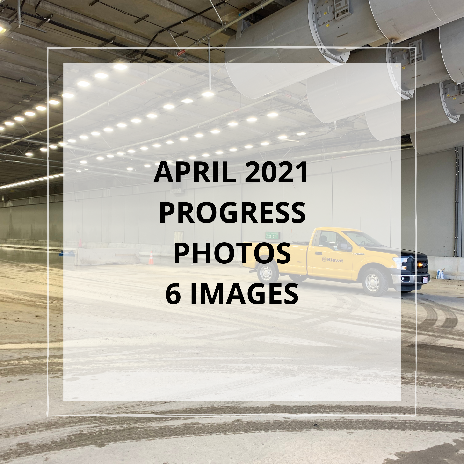 May 2021 Central 70 Project Photo Slideshow