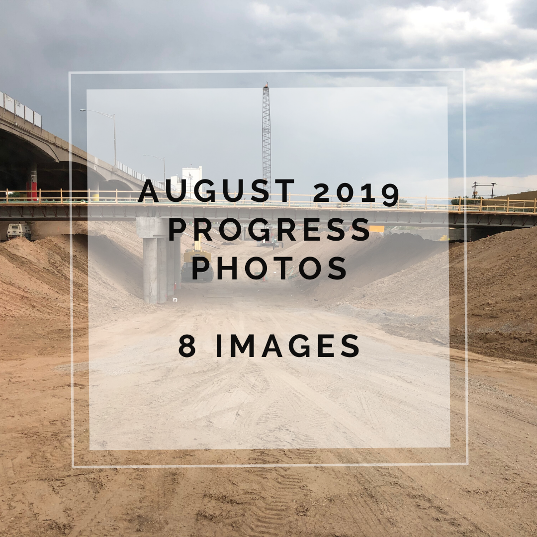 August 2019 Central 70 Project Slideshow