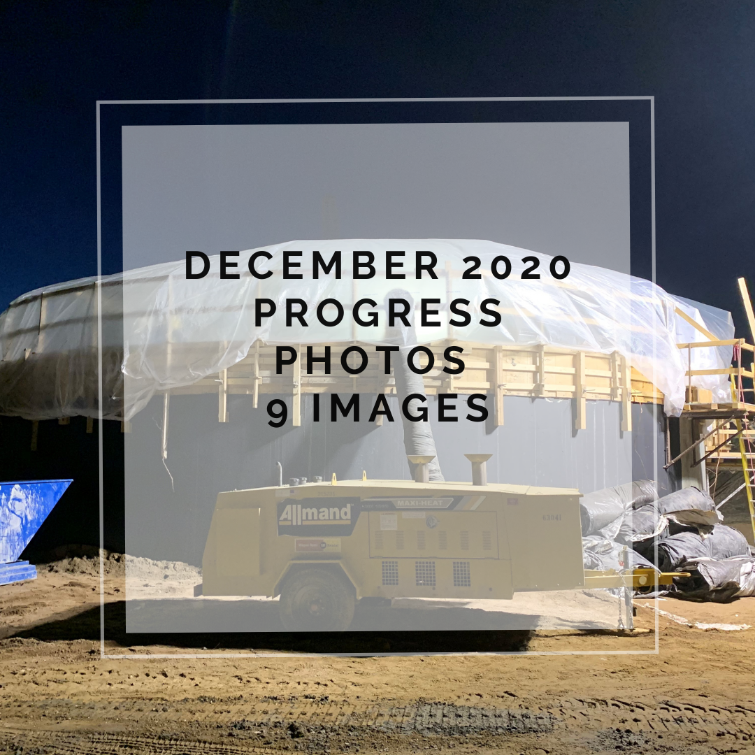 December 2020 Central 70 Project Photo Slideshow