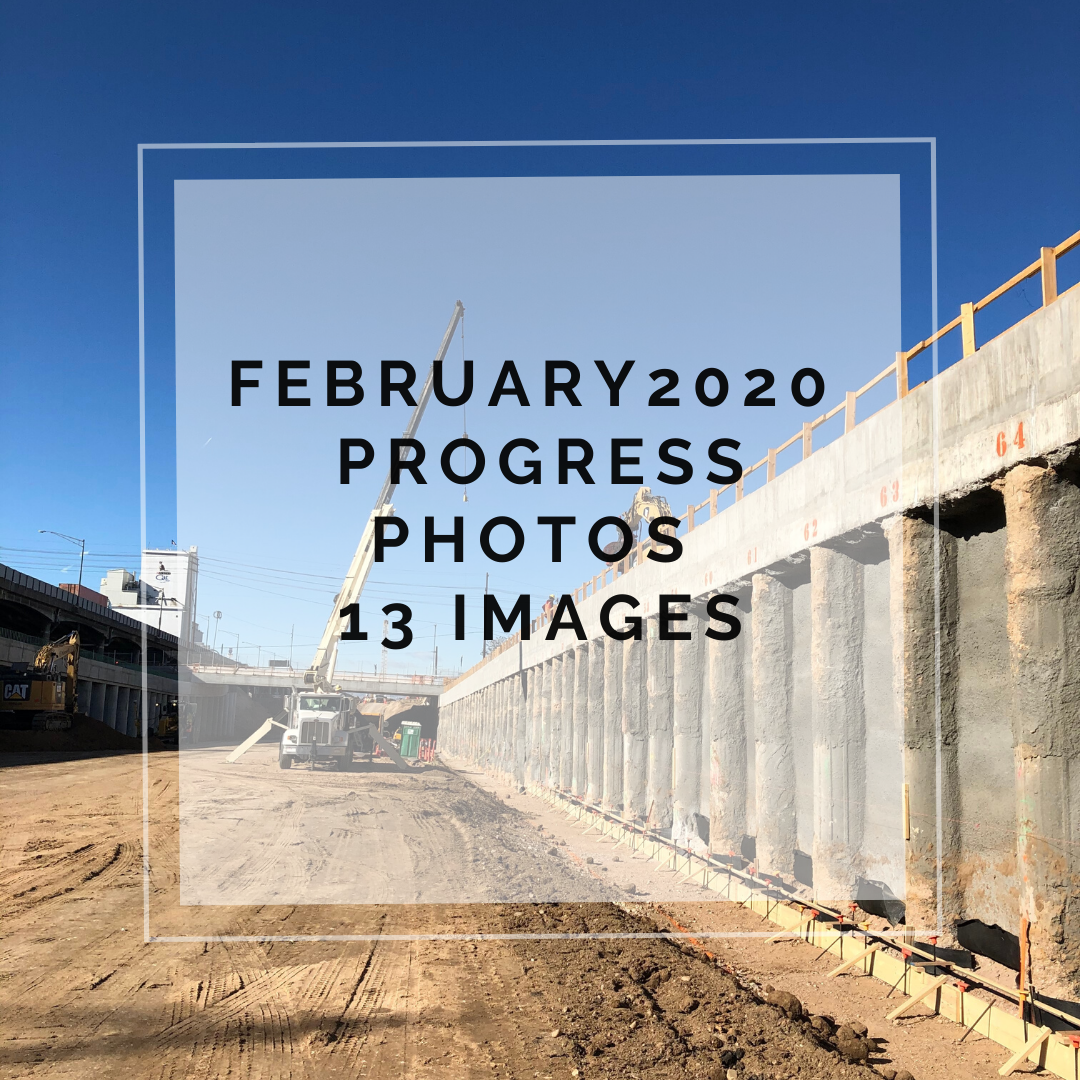 February 2020 Central 70 Project Slideshow cover image