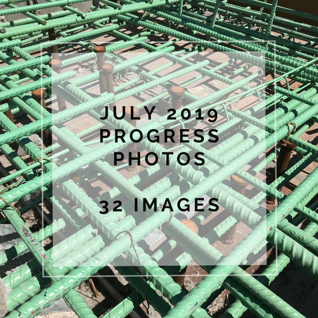 July 2019 Central 70 Project Photo Slideshow