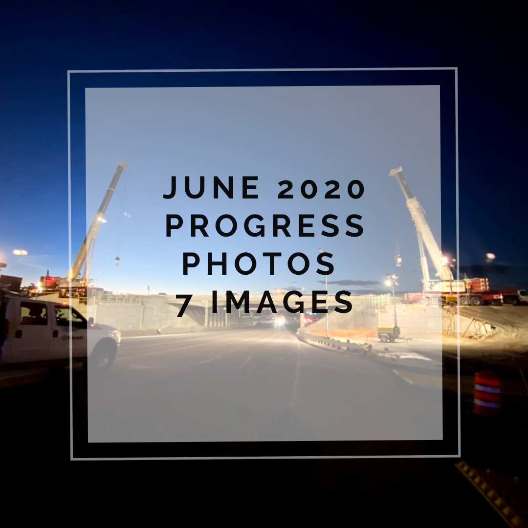 June 2020 Central 70 Project Slideshow cover image