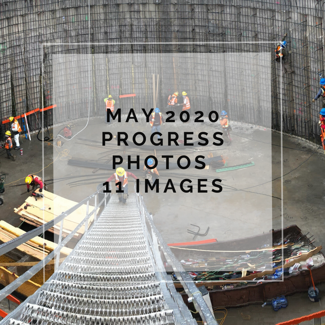 May 2020 Central 70 Project Slideshow cover image