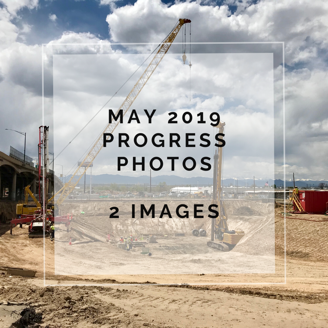 May 2019 Central 70 Project Slideshow