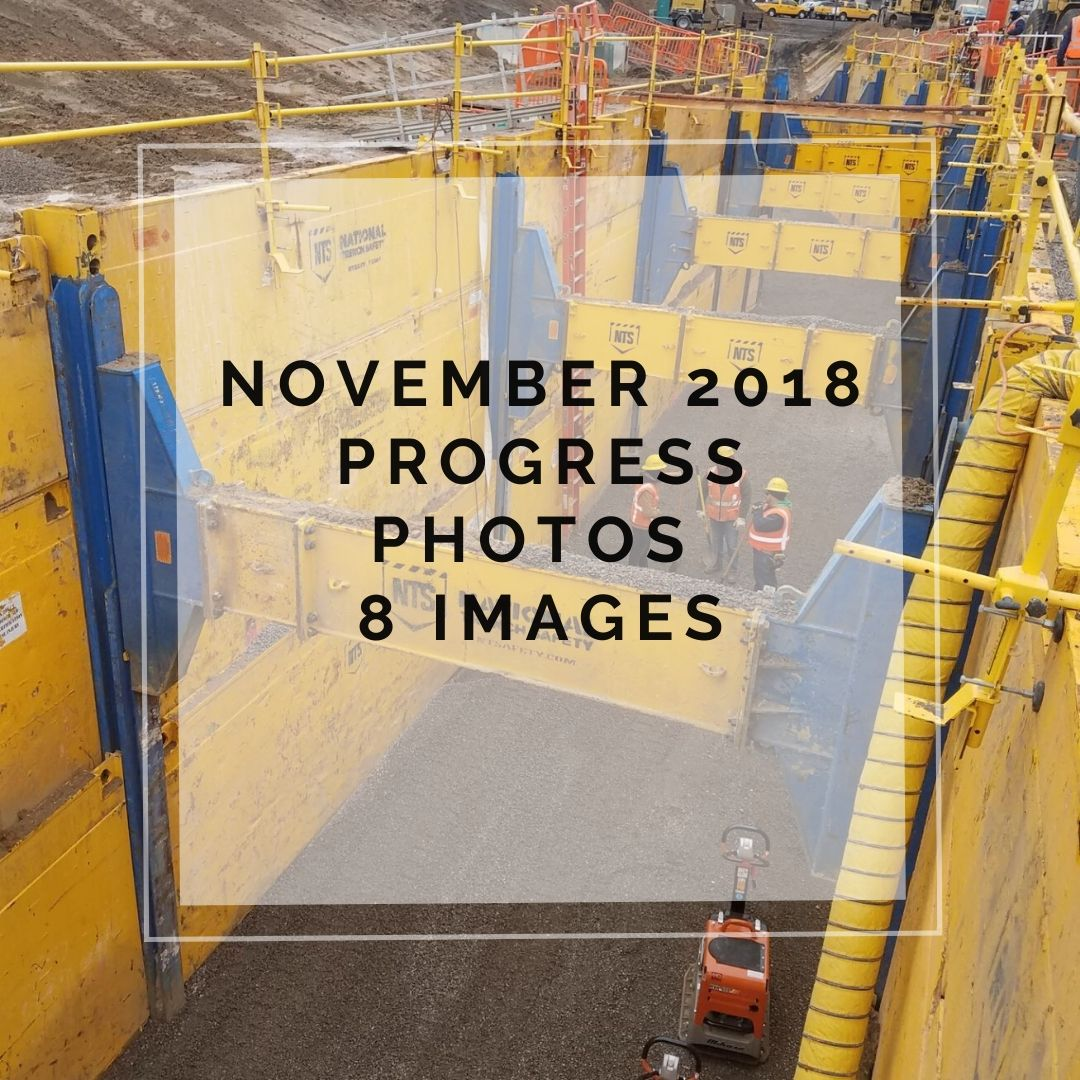 November 2018 Central 70 Project Slideshow