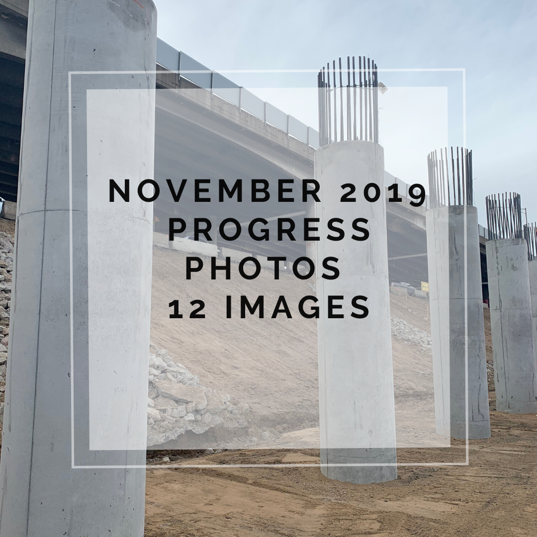 November 2019 Central 70 Project Slideshow