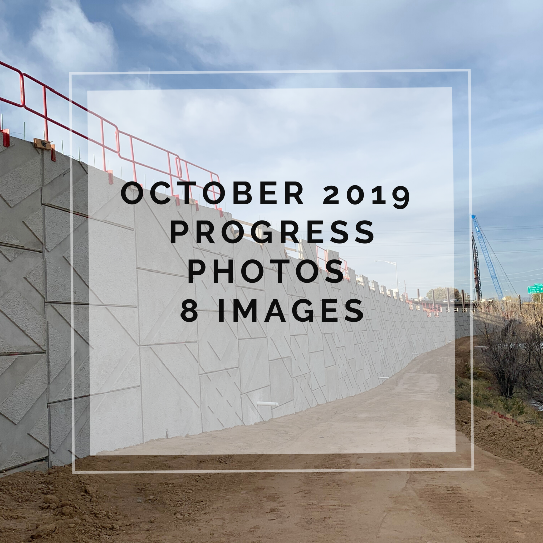 October 2019 Central 70 Project Slideshow