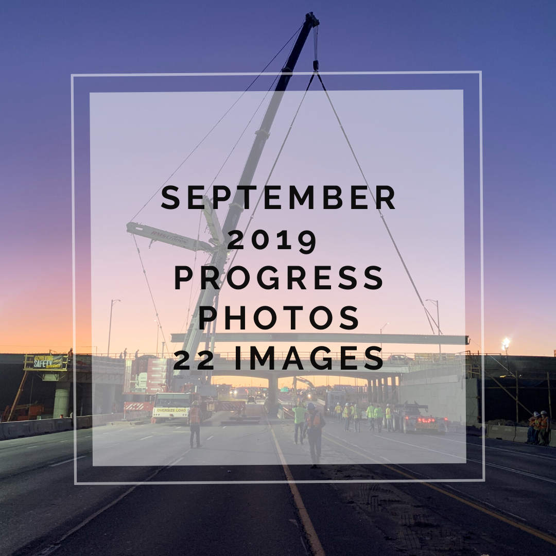 September 2019 Central 70 Project Slideshow
