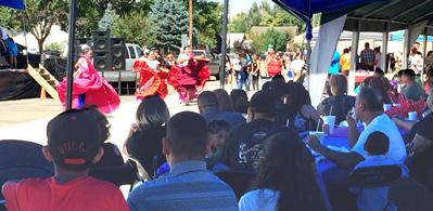 Holy Rosary Festival