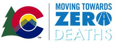 Moving Towards Zero Deaths logo